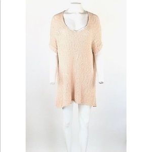 Free People Dresses - Free People Knit Tunic Dress